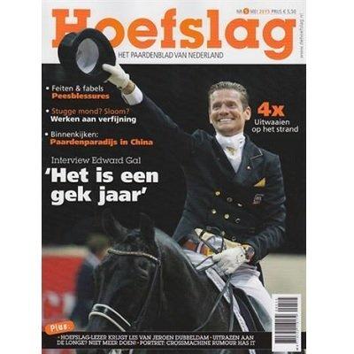Hoefslag-magazine