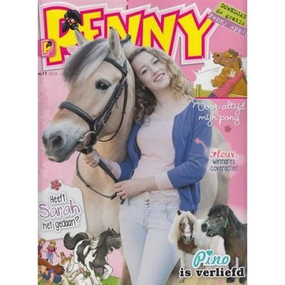 penny tijdschrift