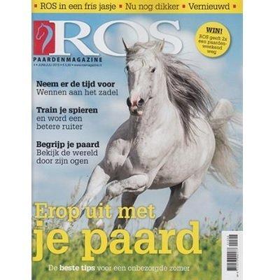 ROS paardenmagazine
