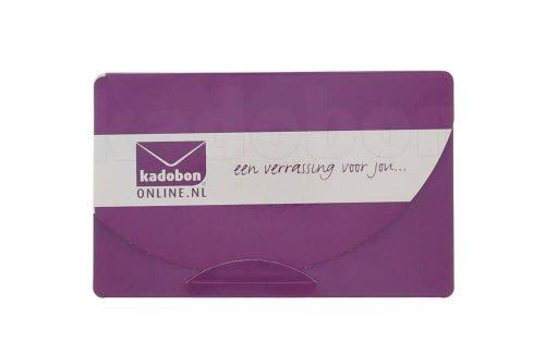 Luxe envelop een verrassing voor jou