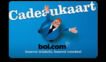 Bol.com cadeaubon